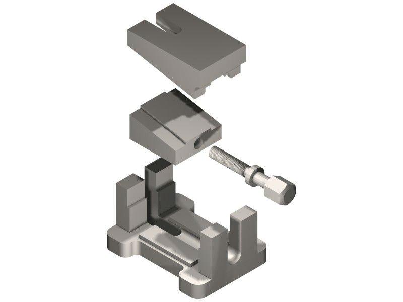 Leveling Block OS2 Type Measuring tool