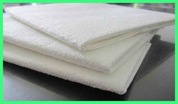 multipurpose microfiber PU cloth