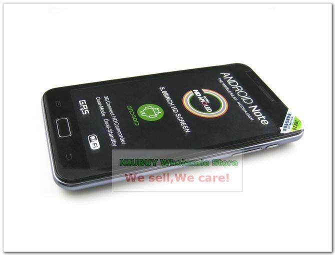 amSung Galaxy Note N9000 (I9220 Pad - 2 Sim - 2 sóng - Điện thoại) Giá : 3.400.000 Đ - 3