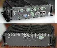 Промышленный компьютер и аксессуары Lingjiang lbox-2550