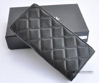 Новый стиль моды & розничной продажи простой бумажник женщин кожа pu мода кошелек