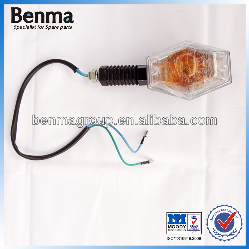 Best Turn Light for Motorbike, Qianjiang Motorbike Turn Light, Motorbike LED Indicator wholesale!
