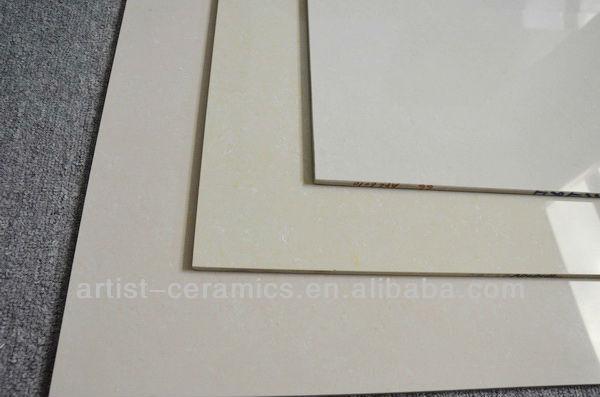 artista cermica blanco travertino azulejo de piso x piso de baldosas de cermica