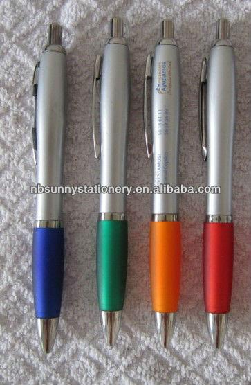 SUNNY XL-1025 Logo Pen, Customized Plastic Pen, Promotional Cheap ball Pen