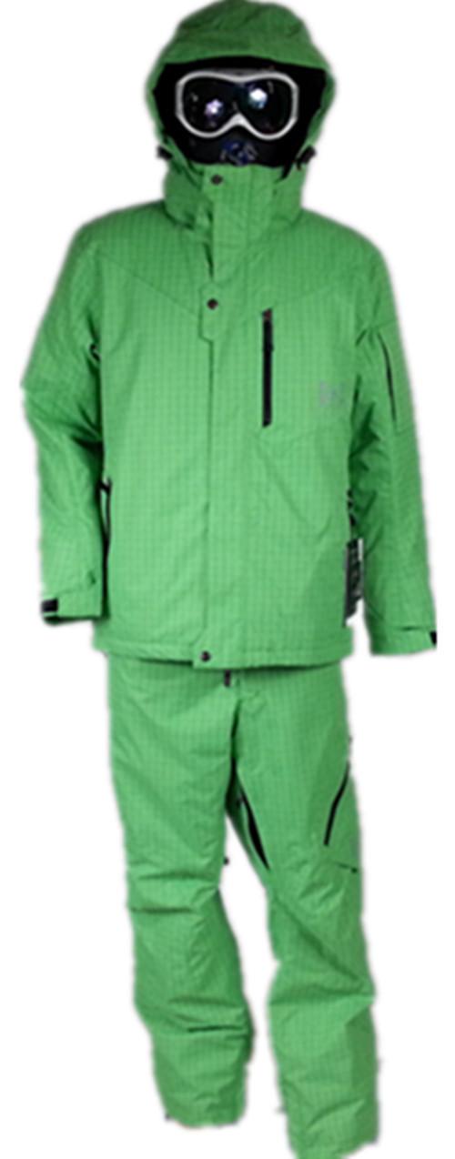Мужская куртка для лыжного спорта , 656