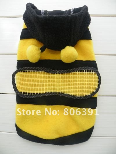 honeybee  dog clothes 3.jpg