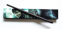 Игрушка для фокусов Deluxe Harry Potter Draco Malfoy Magical Wand New In Box, Ship