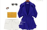 Женский пиджак WAQIA  WAQIA4082