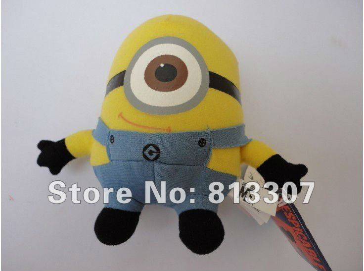 despicable me small 5
