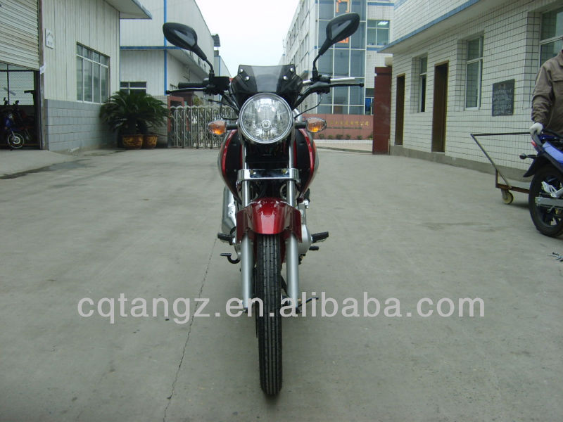 Tiger 2000 250cc Racing Motorcycle Motorcycles Made In China
