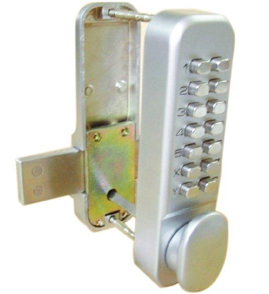 Keyless Digital Door Lock