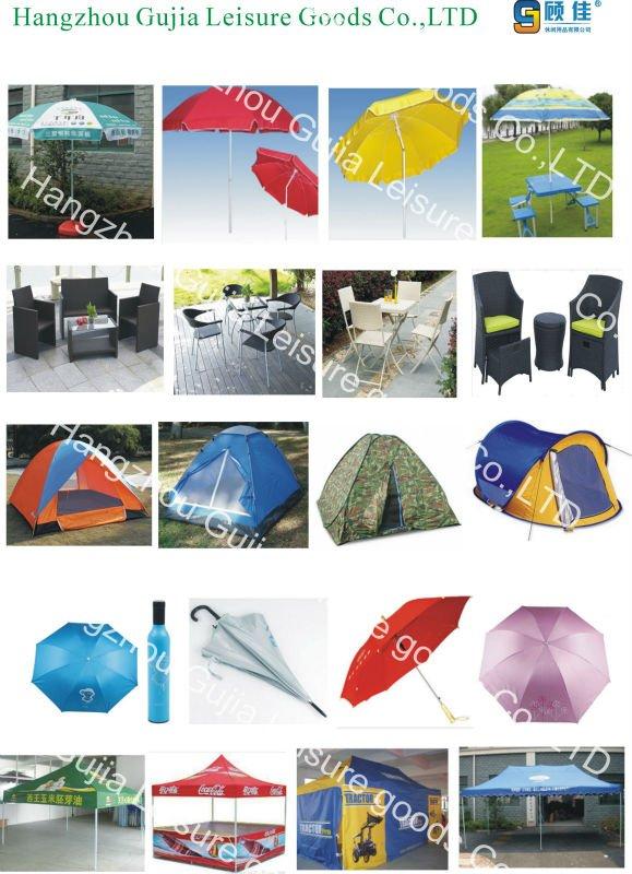 la promoción 240cm sombrilla de playa