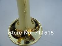 Лучший США Бах bb пикколо труба труба три тона труба монель поршневой поверхности золота