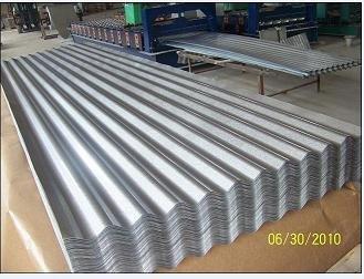 steel shingles