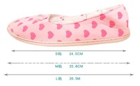 Женские мокасины Maternity maternity cotton-made women autumn and winter home flat yoga package with slip-resistant shoes