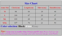 Free Shipping New Men's Polo T-Shirts,Brand T-shirts,Casual Slim Fit Stylish Dress Shirts Color:Black,White,Gray Size:M-L-XL-XXL