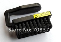 Промышленная машина 5pcs/lot Plastic ESD Brush for BGA SMT PCB repair reballing Brush machines