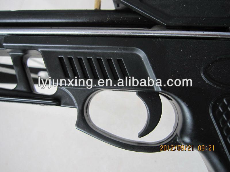 ปืนหน้าไม้, 2aสี่ใช้มือ- หน้าไม้, จับหน้าไม้, ตกปลาไม้