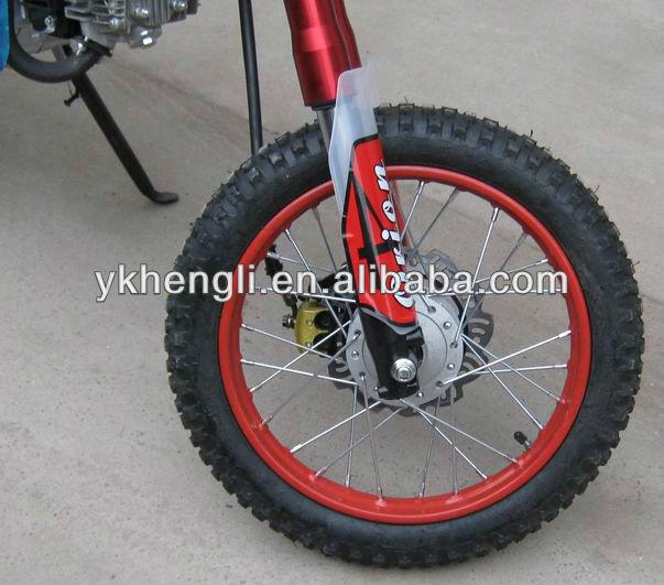 110cc off-road motorcyc/moto cross