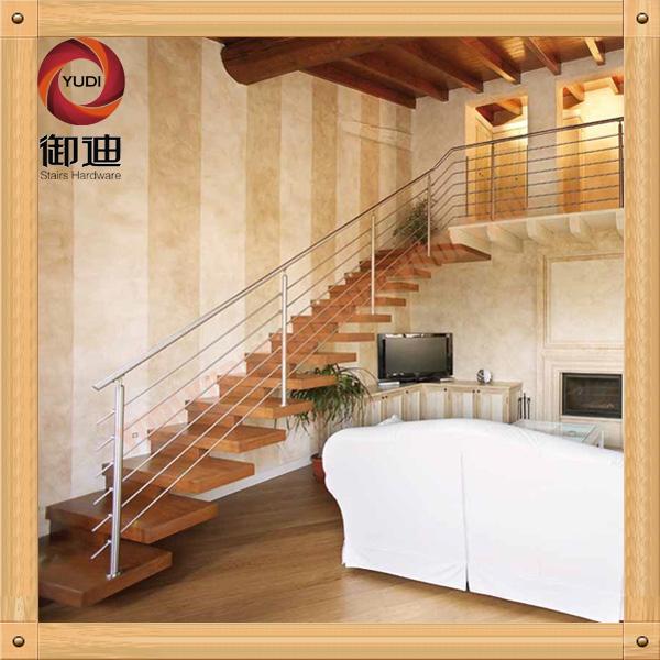 pasamanos de la escalera barandillas interiores de hierro para la venta