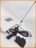 Фиксированный беспроводной терминал GSM, LCD