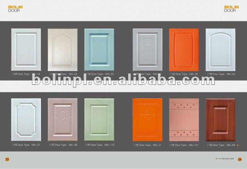 Increíble Diseños De Puertas De Armarios De Cocina Imagen - Ideas de ...