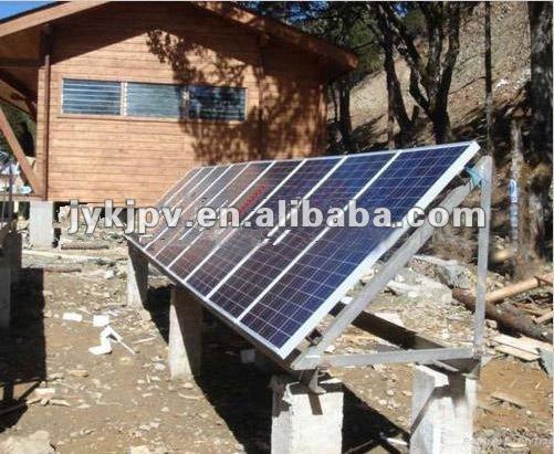 150 watt solar panel
