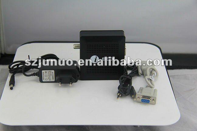 Ibox dongle para américa del sur i-box pc de radio