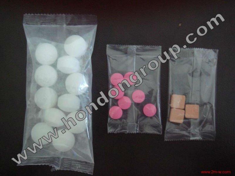 pill packer machine