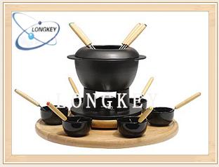 vegetable oil cast iron dutch ovens