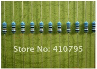 Резистор Resistor pack, 112 valuesX10pcs=1120pcs, 1/4W Metal Film Resistor Samples kit Ezoneda Attention:Airmail instead of EMS