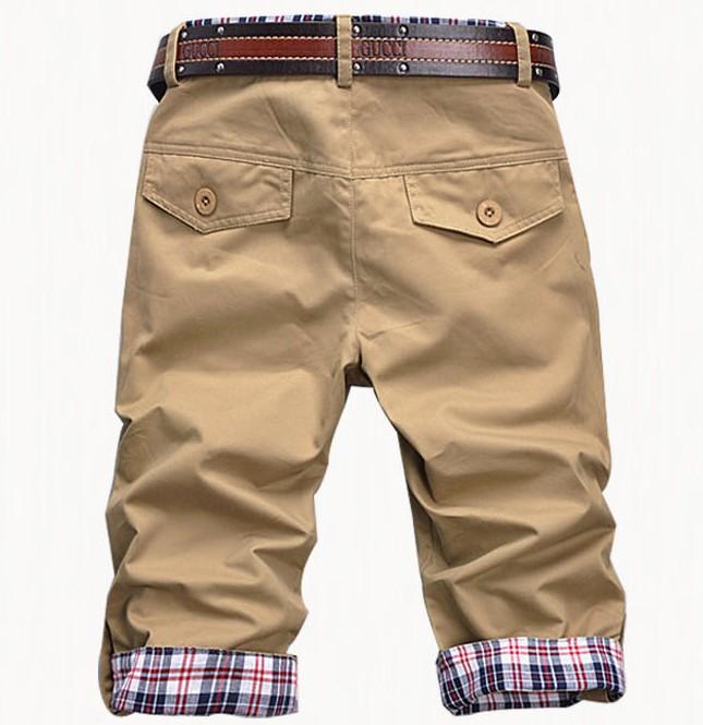 Мужские штаны своими руками