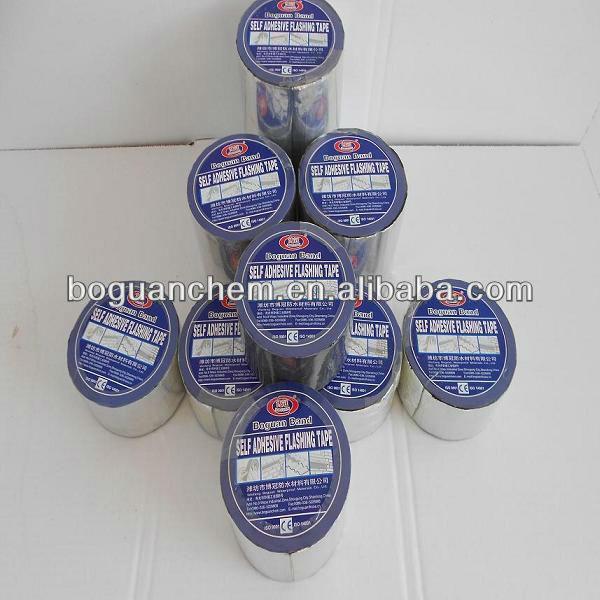 bitumen waterproofing tape/joint tape