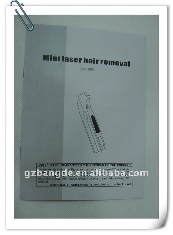 BD-J002 Tria laser hair removal