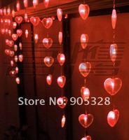 Рождественские украшения нс NS-lcl90 любящие сердца yelllow