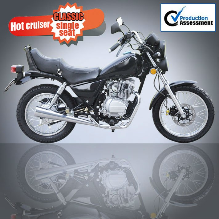 Hot sell street cruiser motorcycles 150cc BS150-2