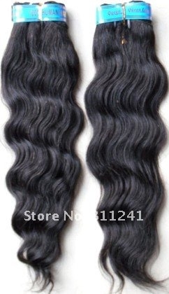 virgin brazilian hair weft,mix size (18inch 20inch and 22inch ) 3pcs/lot, body wave,DHL free shipping