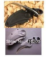Охотничий нож Smith &