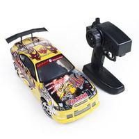 Машина на радиоуправление RC Drift Car 1/14 Remote Controlled Car Racing Car 4WD ELECTRIC US plug