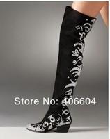 Женские ботинки toe ,   14