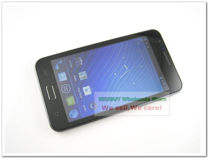 amSung Galaxy Note N9000 (I9220 Pad - 2 Sim - 2 sóng - Điện thoại) Giá : 3.400.000 Đ - 8