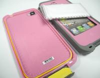 Чехол для для мобильных телефонов OEM 10pcs/lot 2 LifeProof iPhone 4s/4 LifeProof iPhone 5
