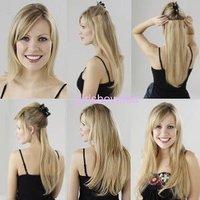 Парик из искусственных волос Girlshow 5 50 60 130grams 1 GS-666