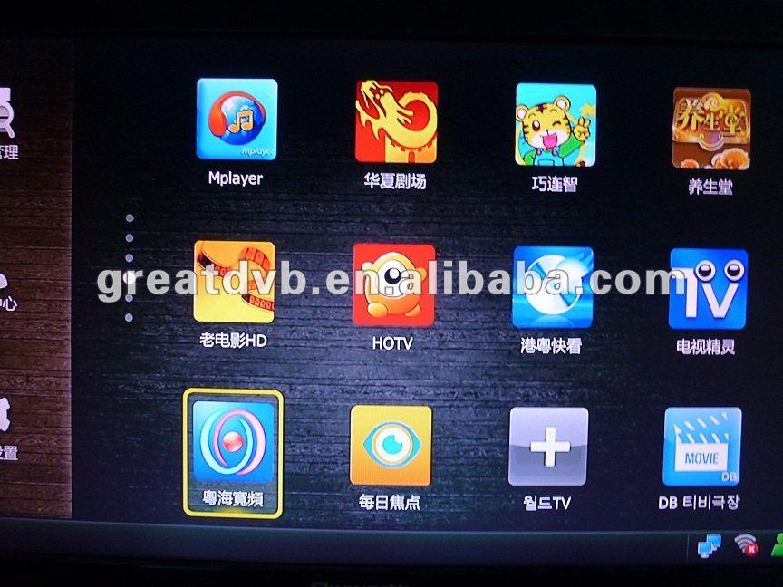 Tvpad M121S Firmware Update