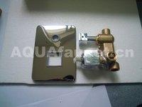 Смесители для ванной и душа AQUAfaucet 30% ABS 8' A-shower-5003