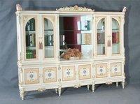 Деревянный шкаф Filliphs Palladio Antique 3Z-UG