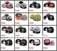 Женская бейсболка Basketball Football Trukfit Baseball Pink Dolphin Snapback Hats Caps 24 pcs per Lot