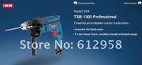 Электрическая дрель Bosch tbm1300