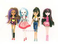 Куклы Улыбка 365 Monster High куклы