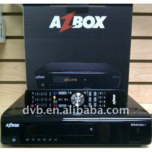 Azbox BRAVOO+